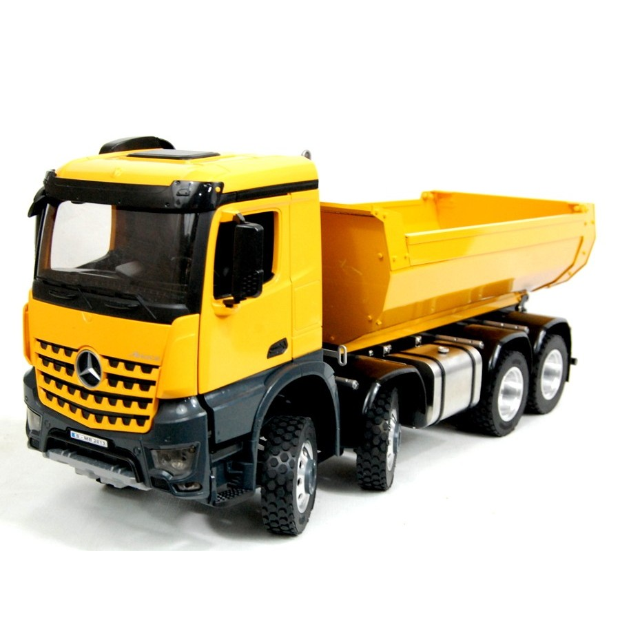 Scania R560 Truck 6x6 (SD) - freen tipper + Transmitter + Battery + Charger