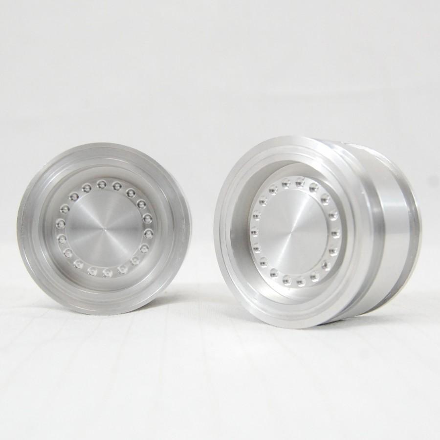Räder für Liebherr 574 - Typ 1 (1 Paar)
