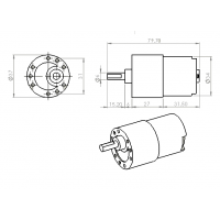 973D-V2 Update Kit