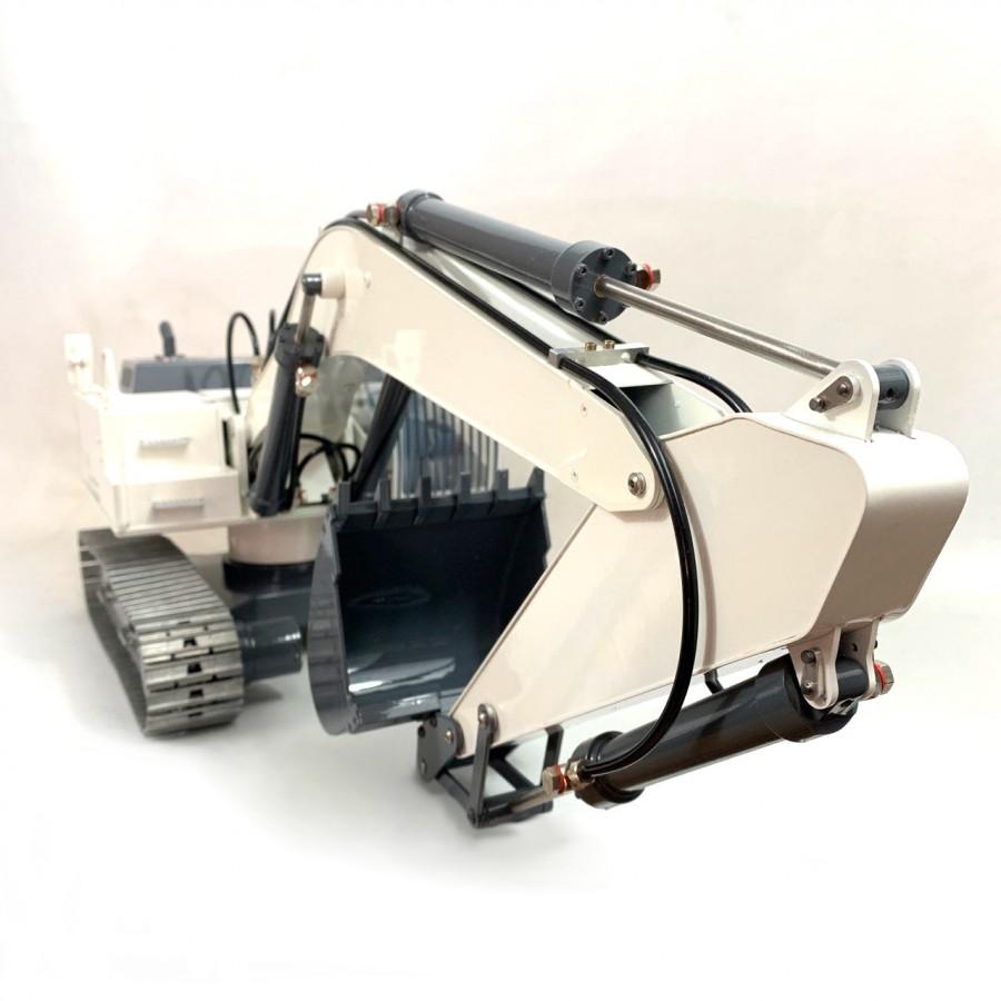 973D Driven wheel - brass (Pair)