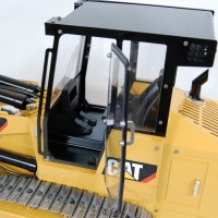 973D 1/14 Full metal Track Loader KIT + Hydraulics - VERSION 2