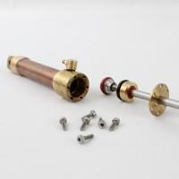 Benna combinata L574 KIT + idraulica