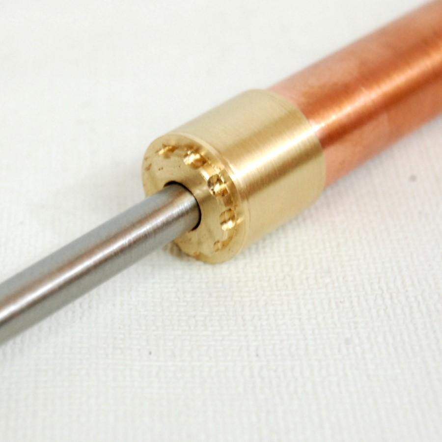 Y connector - 120º