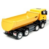 MAN TGS 6x6 Truck (SD) +...
