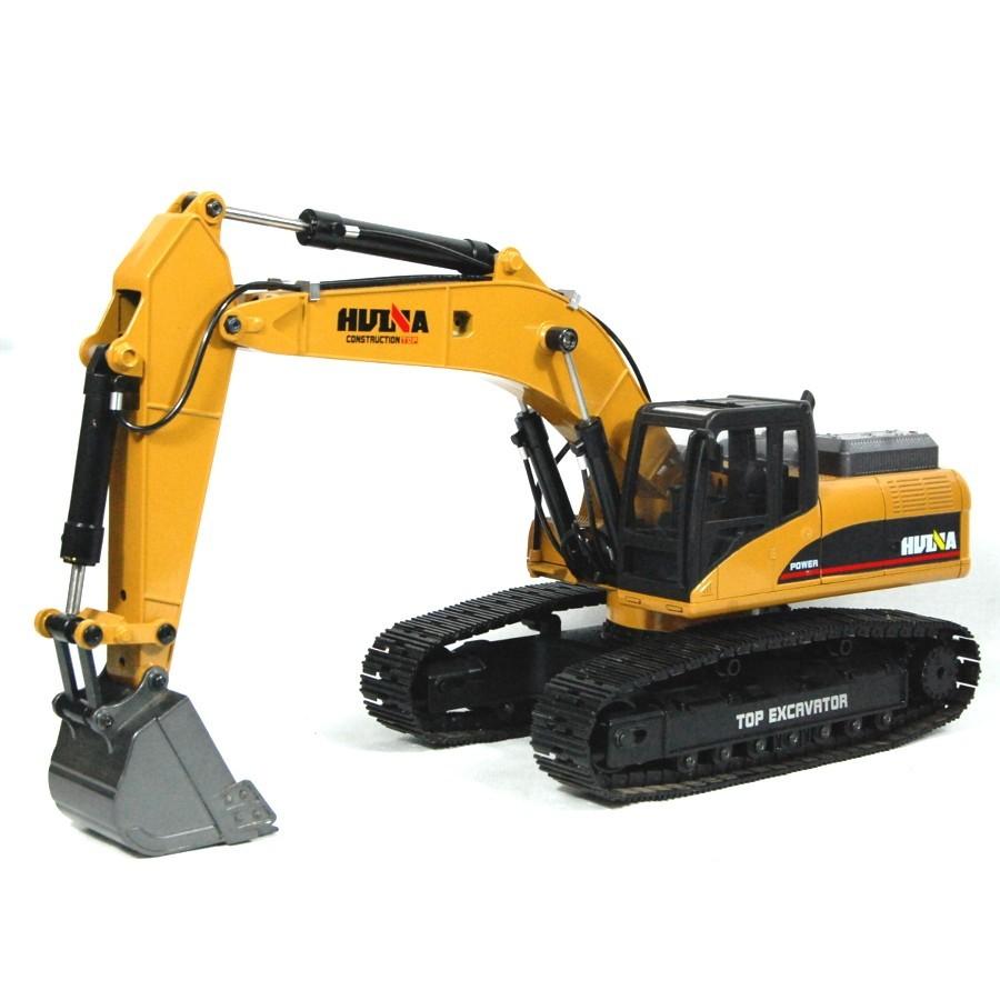 330D OB 1/14 Full metal Excavator