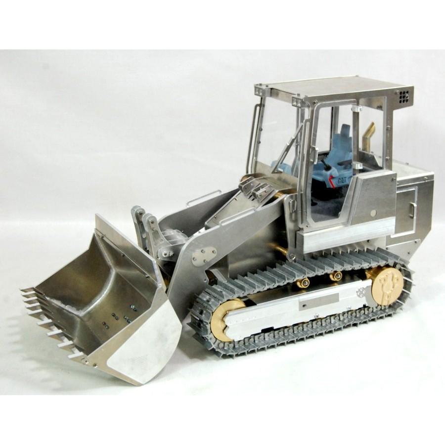 330D OB 1/14 Full metal Excavator + Transmitter
