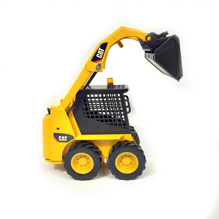 Metal bucket support - 330D Excavator