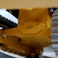 Realistic machinery pin -...