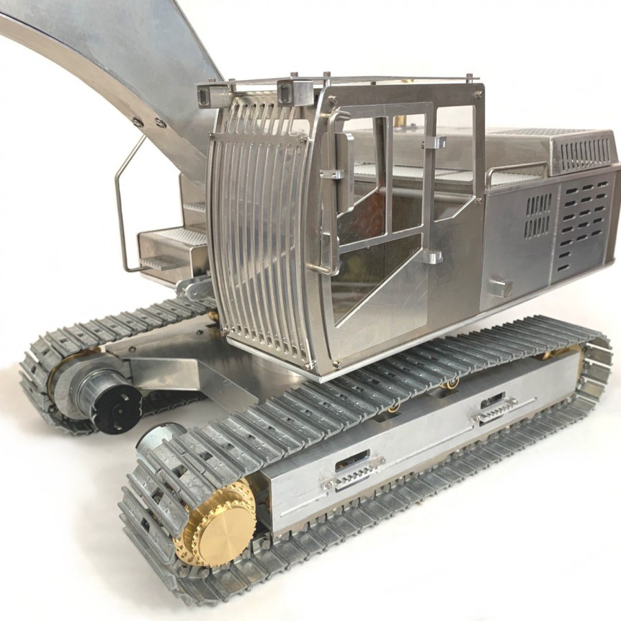 Traktor Claas Axion 870 - 1/16 (Spielzeug)