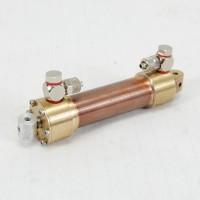 Kombinierte Schaufel L574 KIT + Hydraulik