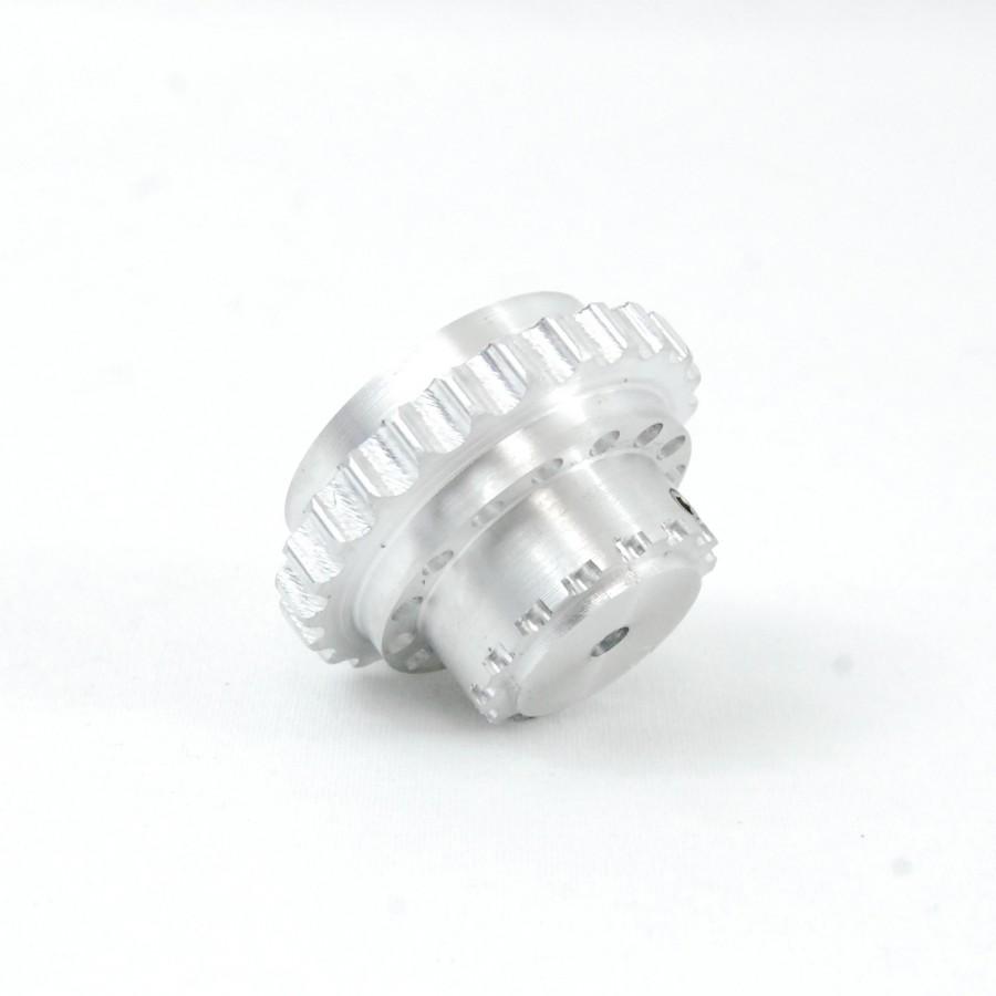 Oil filter-tube 2mm