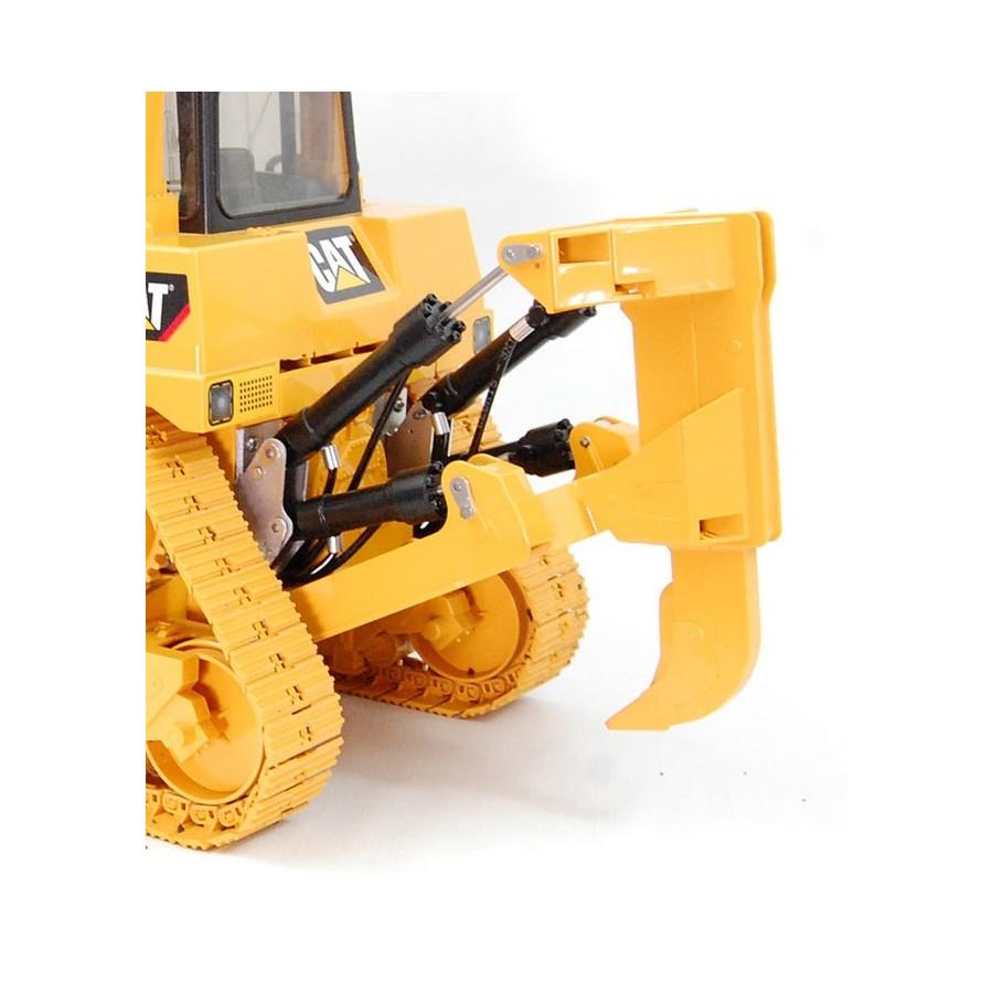 Hydraulic cylinder 10 mm M3 - drills