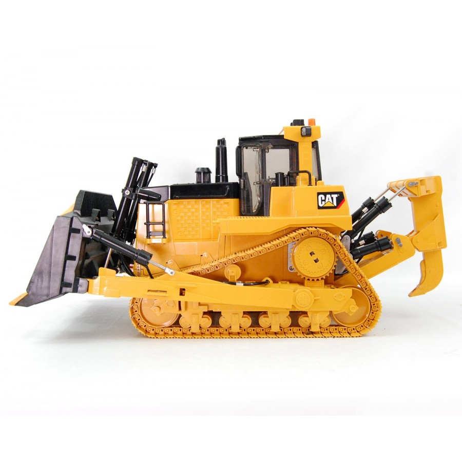 Hydraulic+electronics kit for CAT 320 (Metal Arm)
