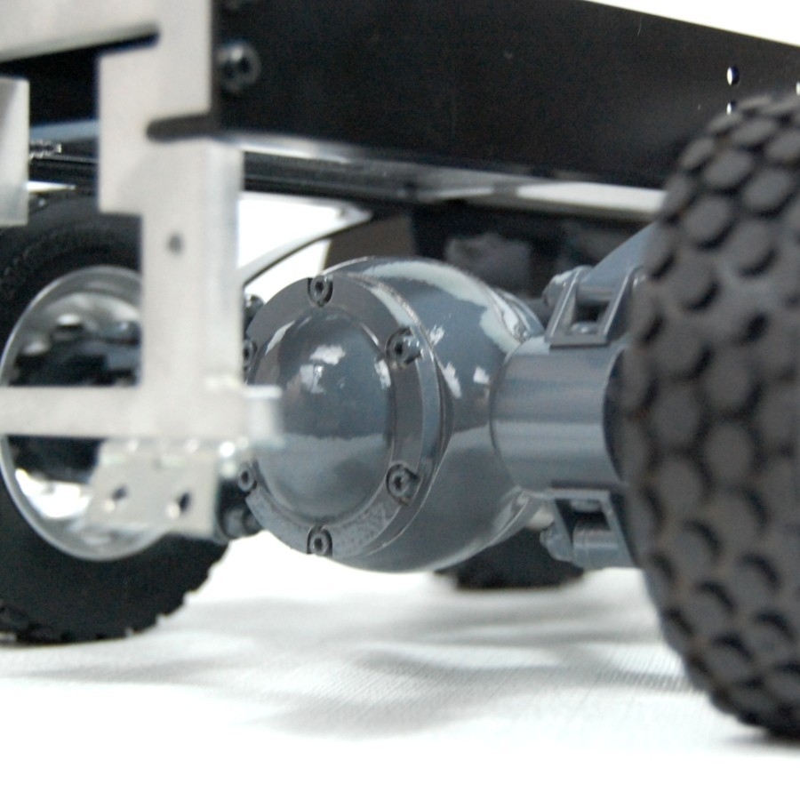 Hydraulic CAT 963 Loader + Transmitter