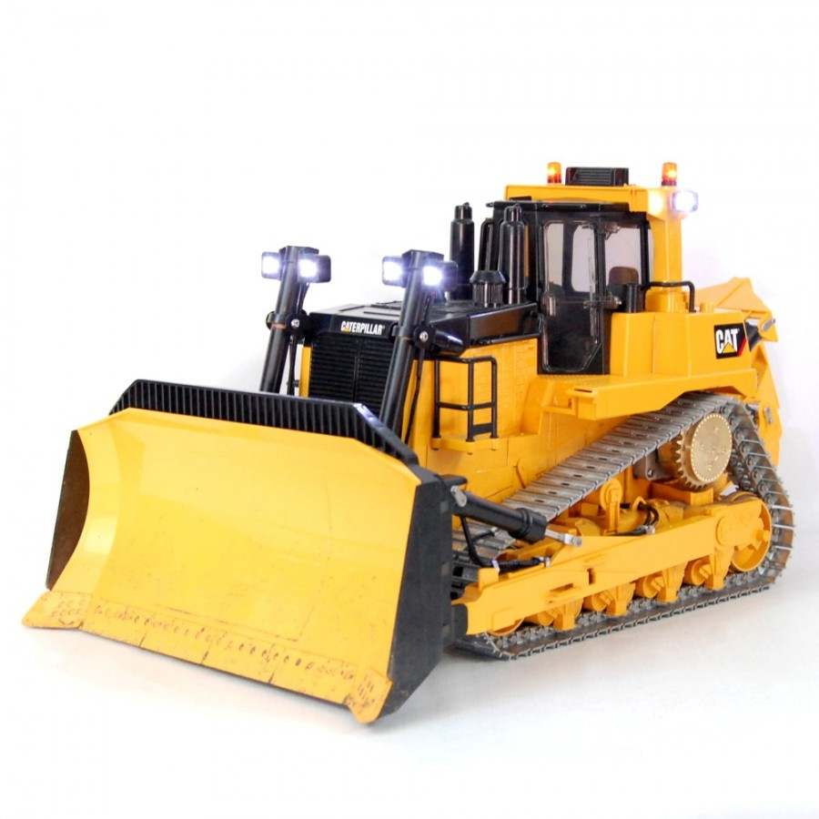 Hydraulic CAT 963 Loader + Transmitter + Battery + Charger