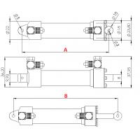 Serbatoio idraulico