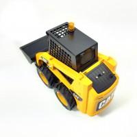 Hydraulic kit + electronics...