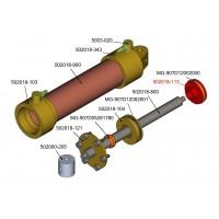 Kolben - 18mm M3 Hydraulikzylinder