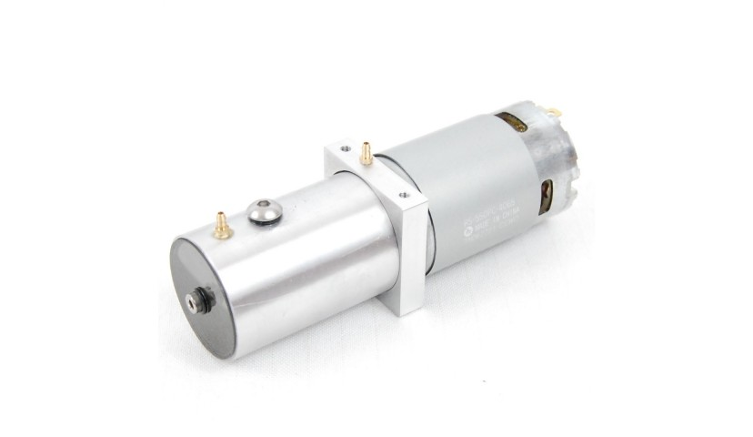 BRUSHED HYDRAULIC PUMP WITH TANK