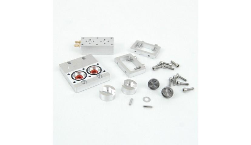 3mm/2mm HOSE - VALVE SPARE PARTS