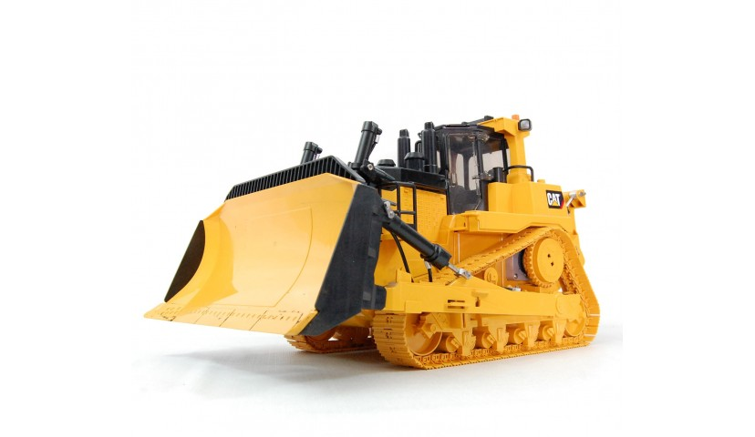 CAT D11 BULLDOZER - Bruder 1/16 - HYDRAULIC CONVERSION