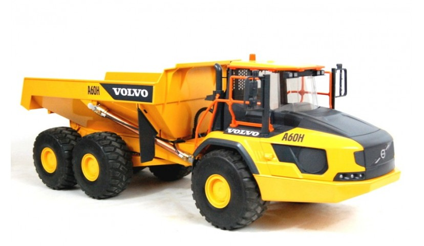 VOLVO A60H - 1/16 HYDRAULIC CONVERSION