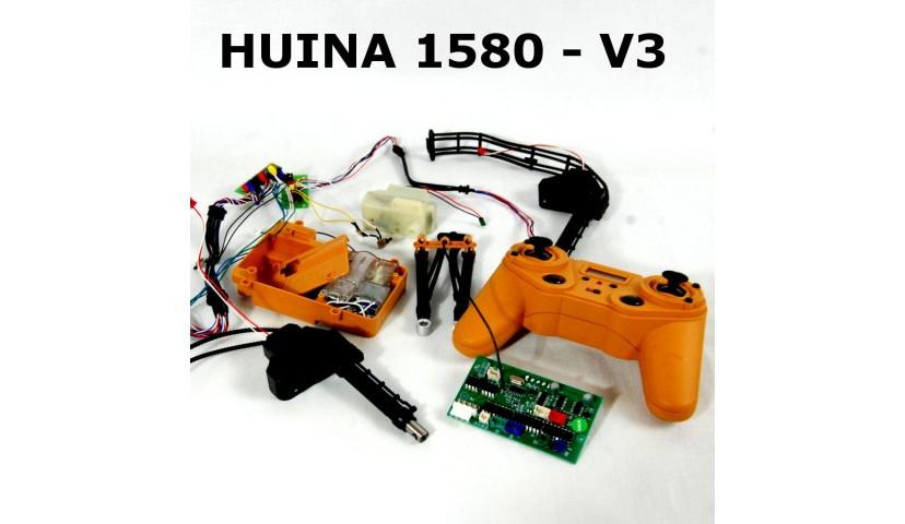 HUINA 1580 - V3