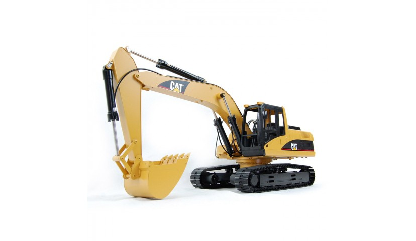 CAT 320 - ESCAVATORE 1/16