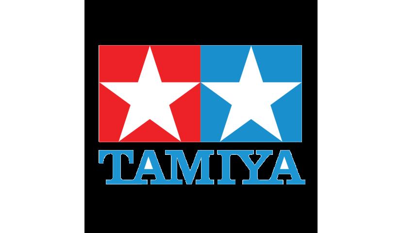 TAMIYA - CAMION IN KIT DI MONTAGGIO