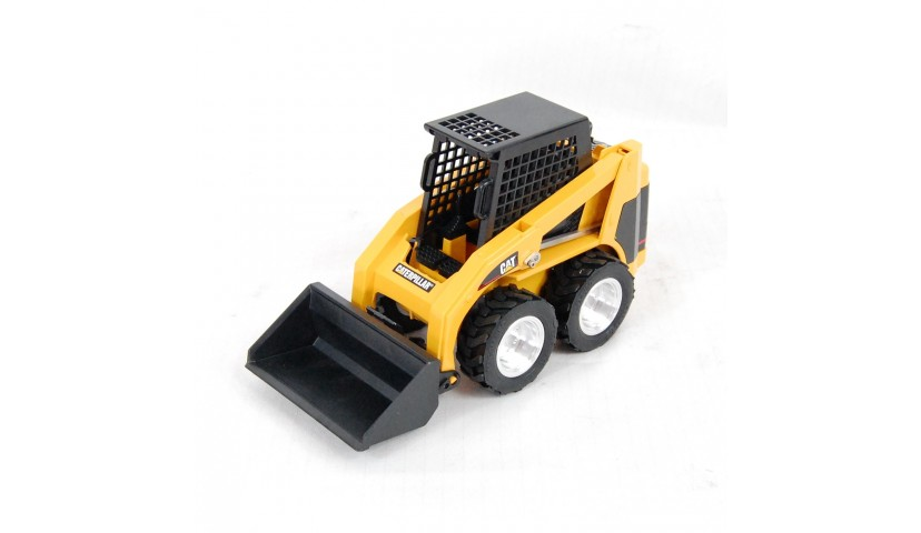 MINI CAT 236B - Bruder 1/16 - ELECTRIC