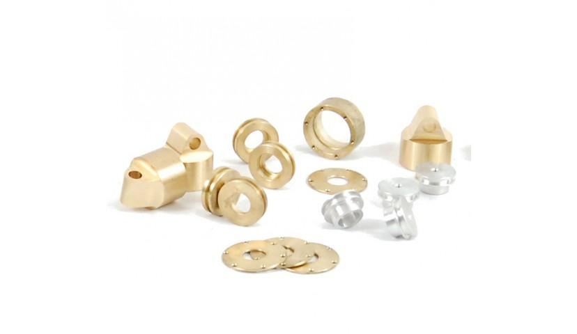 Ersatzteile für 12 mm Hydraulikzylinder