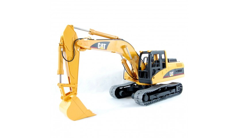 Hydraulikset für CAT 320