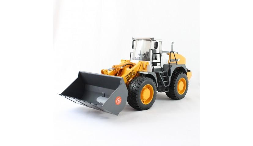Kits hydrauliques pour Liebherr 574