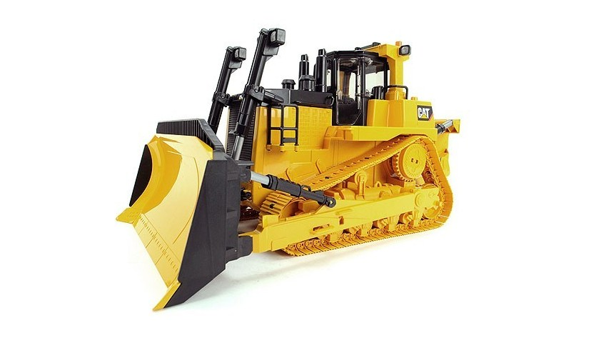 Kits hydrauliques pour CAT D11