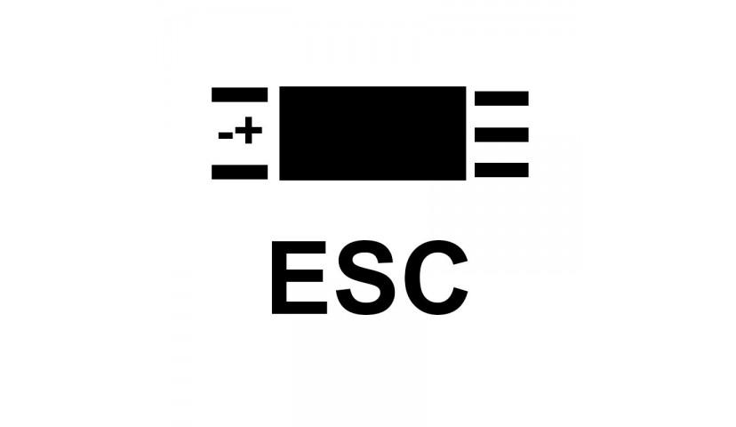 SPEED CONTROLLER ESC