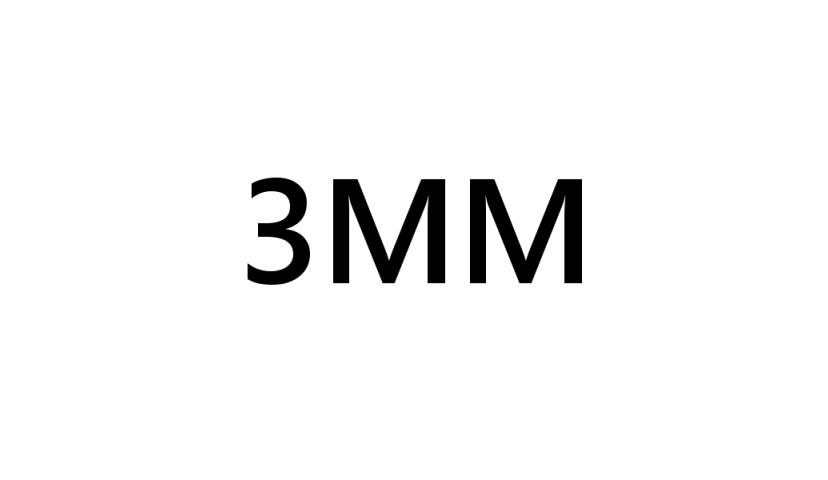 PER TUBO 3 MILLIMETRI