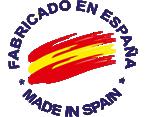 Hergestellt in Spanien